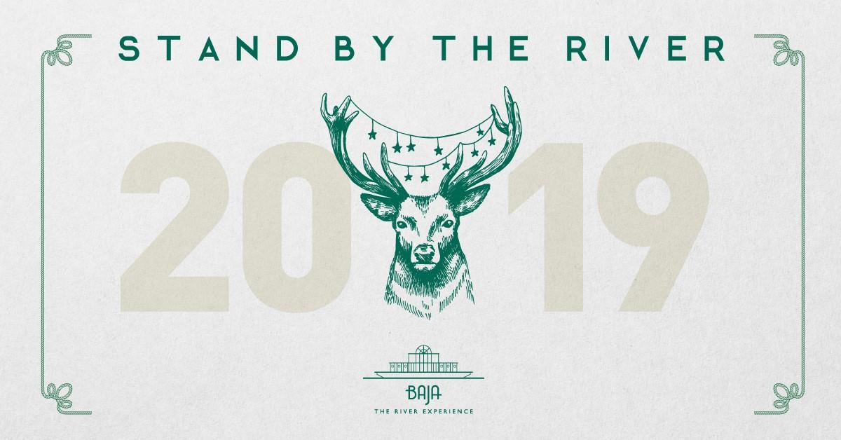 Stand by the River, il Mercatino di Natale più esclusivo di Roma
