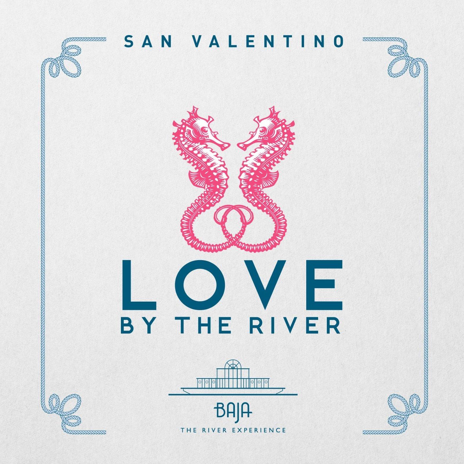 San Valentino a Roma, il Baja rende unico il giorno più romantico dell'anno